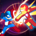 Stickman Heroes Fight – Super Stick Warriors 1.2.0