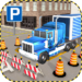 Truck Parking Games: Offroad Truck Driving Games 1.5
