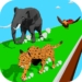 Animal Transform Race – Epic Race 3D  0.7.1