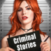 Criminal Stories CSI Detective games with choices  0.4.5