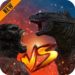 Godzilla & Kong 2021: Angry Monster Fighting Games  4