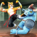Kung Fu Animal Fighting Games: Wild Karate Fighter  1.1.7
