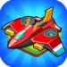 Merge Planes – Best Idle Relaxing Game 1.1.32