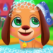 Puppy care guide games for girls 12.0