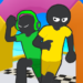 Stickman Fall | Running Stick Guys 3D Varies with device