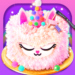 Unicorn Chef: Baking! Cooking Games for Girls 2.0