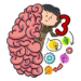 Brain Test 3 Tricky Quests & Adventures  0.35