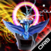 DX Orb Dark Ring for Ultraman ORB  1.6