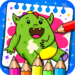 Fantasy – Coloring Book & Games for Kids 1.21