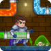 Hero Pipe Rescue Water Puzzle  4.9