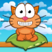 Hungry cat: physics puzzle game  1.8.0