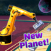 Idle Space Mining 3D  1.3.045