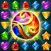 Jewels Atlantis: Match-3 Puzzle matching game 7