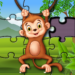 Kids Puzzles 😄 Jigsaw puzzles for kids & toddlers 1.0.9