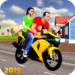 Offroad Bike Taxi Driver: Motorcycle Cab Rider 3.2.1