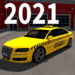 Real City Taxi Simulator 2021 : Taxi Drivers 1.99