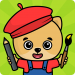 Coloring and drawing for kids  3.107