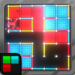 Dots and Boxes (Neon) 80s Style Cyber Game Squares 2.1.16