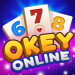 Okey Online Real Players & Tournament  1.01.29