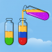 Puzzle Game &Water Sort Puzzle& Color Sorting Game  3.5