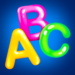 Alphabet ABC! Learning letters! ABCD games! 2.0.2