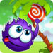 Catch the Candy: Red Holiday game! Lollipop Puzzle 2.0.32