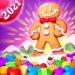 Cookie World — Clash of Cookie & Colorful Puzzle 8.7.7
