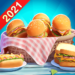 Crazy Diner Crazy Chef's Cooking Game  1.1.7