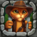 Indy Cat 2: Match 3 free game – jigsaw, puzzles 1.1