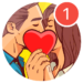 Kiss Me Spin the Bottle for Dating, Chat & Meet  1.0.51