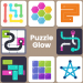 Puzzle Glow : Brain Puzzle Game Collection 2.1.41