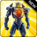 Robot Game 3D Fight: Transformers Games 2021 2.0