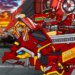 Triceratops – Combine! Dino Robot Fire Truck Squad 1.4.3