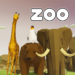 VR Zoo Wild Animals in Virtual Reality Polygon 1.23