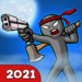 Anger of Stickman : Stick Fight – Zombie Games 1.0.1