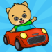 Car games for toddlers 1.12