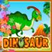 Puzzles dinosaurs 3.5.5