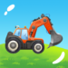 Build a House with Building Trucks! Games for Kids 1.17