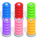 Color Ring Game – Color Sorting Puzzle  1.0.35