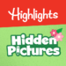 Hidden Pictures Puzzle Play – Family Spot-it Fun! 1.6.0