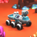 Space Rover: Idle planet mining tycoon simulator 1.108