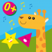 Animals first words, game for toddlers from 1 year 1.7.0
