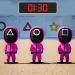 Pink Squad – Run, Stop Game – Red Green Light 0.3