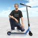 Scooter Space  1.012